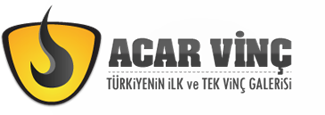 Acar Vinç | 2. El Vinç | Ürünler | Satılık Vinç, Kiralık Vinç, Satılık Hidrokon, Vinç