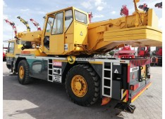 1991 MODEL LTM 1045 LIEBHERR